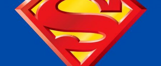 PODCAST: YOU ARE SUPERMAN