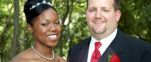 THOUGHTS FROM JACKIE: Talking Marriage On the Radio