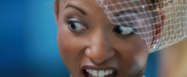 """PODCAST: Marriage-1 """"Jumping the Broom"""""""