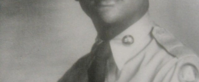 """PODCAST: Black History-3 """"Dad's Story"""""""