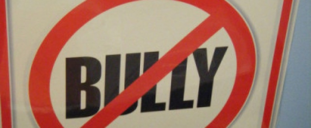 """PODCAST: """"BULLYING INTRODUCTION"""""""
