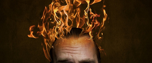 """PODCAST: """"Fire in Marriage"""""""
