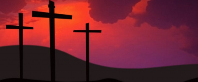 """THOUGHTS FROM JACKIE: """"The Power of the Cross"""""""