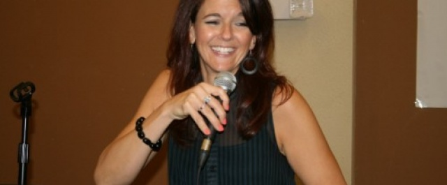 """THOUGHTS FROM JACKIE: """"Lisa Schwarz Is Coming To the JJM Radio Show"""""""