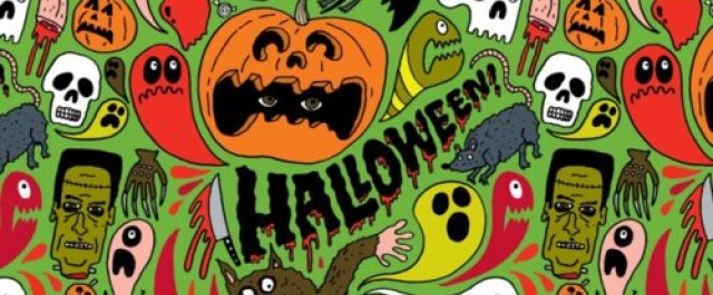 "THOUGHTS FROM JACKIE: ""Halloween Deposed"""